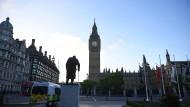 London am Morgen nach der Wahl: Und wie geht es jetzt weiter mit dem Brexit?