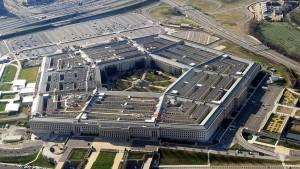 Amazon kennt bald alle Geheimnisse des Pentagons