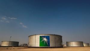Ölkonzern Saudi Aramco vervierfacht Gewinn
