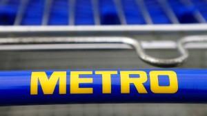 Umbauarbeiten und schwacher Rubel lasten auf Metro