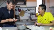 Spannende interkulturelle Erfahrungen: Jost Blöchl kocht in China
