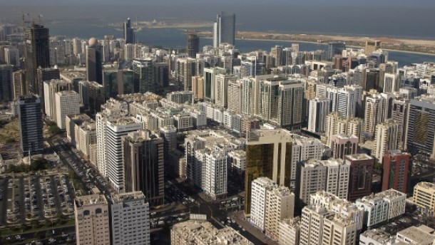 Die ehrgeizigen Anlagestrategen aus Abu Dhabi