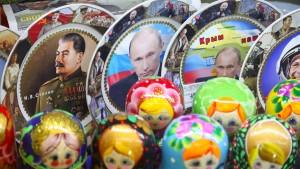 Wie wollen wir es mit Russland halten?