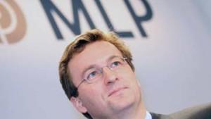 MLP korrigiert Prognose