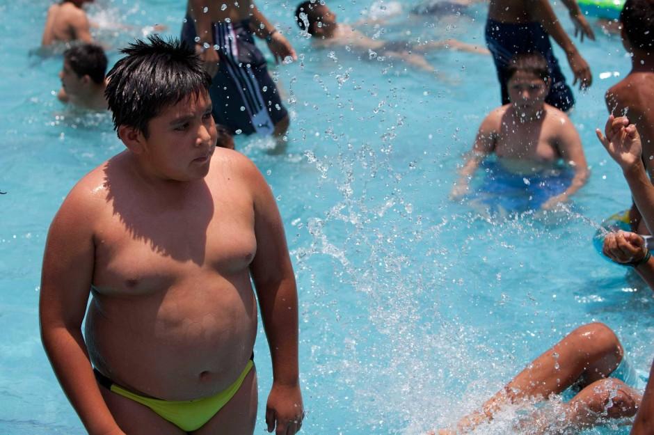 dicke fette männer