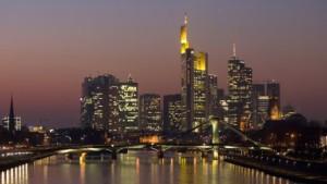Banken benötigen angeblich 50 Milliarden Euro
