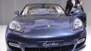 Porsche-Aktionäre finanzieren Fusion mit VW