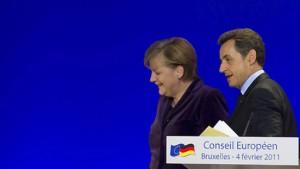Euro-Staaten beschließen Reformpaket