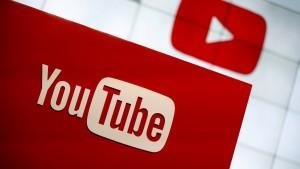 Youtube schränkt Werbung stark ein