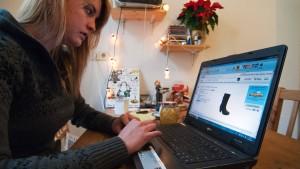 Für wie viel Geld würden Sie aufs Internet verzichten?