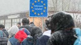Flüchtlinge brauchen Deutsch – sonst wird's schwer mit dem Job