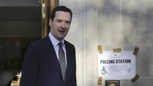 Finanzminister warnt Hausbesitzer vor Brexit