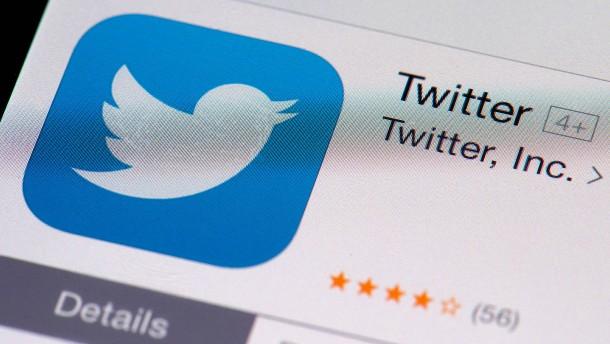 Twitter laufen die Manager weg