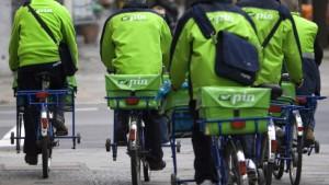 Sieben Pin-Gesellschaften melden Insolvenz an