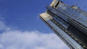 Deutsche Bank offenbar in Steuerskandal verwickelt