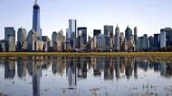 Viele Milliarden Rechtskosten für Amerikas Geldhäuser