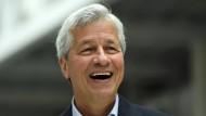 Kann sich freuen: JP-Morgan-Chef Jamie Dimon