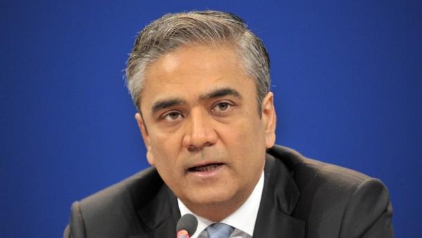 Anshu Jain wird 50