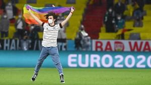 Für die UEFA zählt nicht Deutschland
