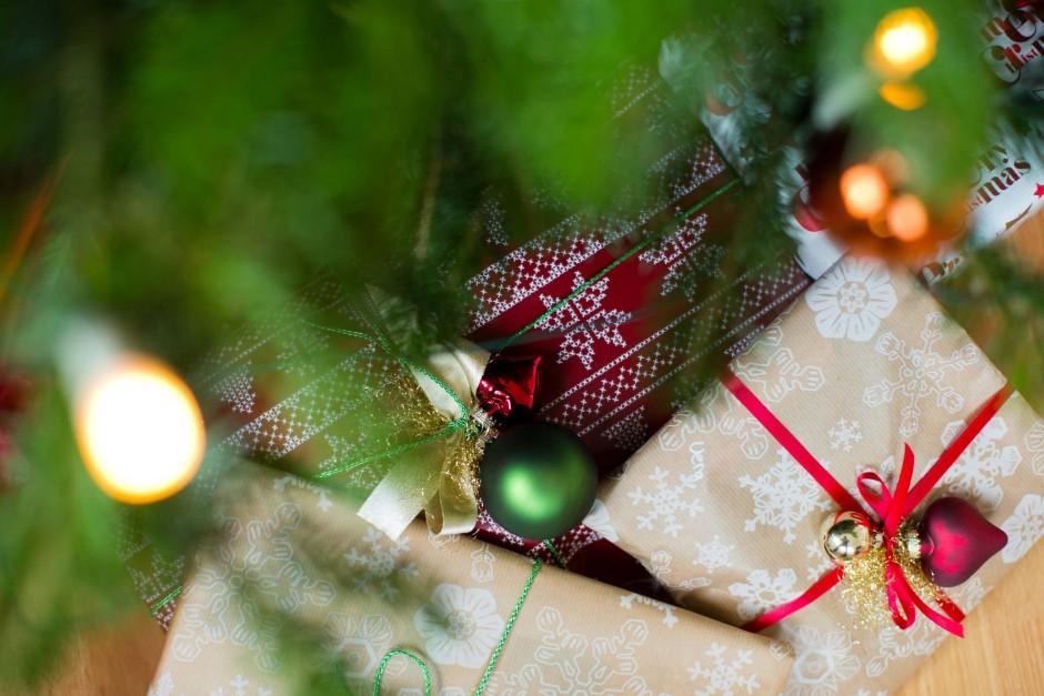 Bild zu: Spezielles Weihnachtsgeschenk: Chef vererbt der Belegschaft ...