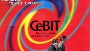 Besucherrekord bei der CeBIT