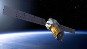 """""""Mit jedem neuen Satellit wächst die Wahrscheinlichkeit einer Kollision"""""""