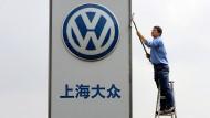 Chinas Superbehörde und die deutschen Autobauer