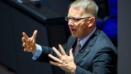 Die Spur führt ins Zentrum der Hamburger SPD