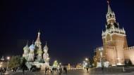 Russland: Sanktionen schädigen den Friedensprozess