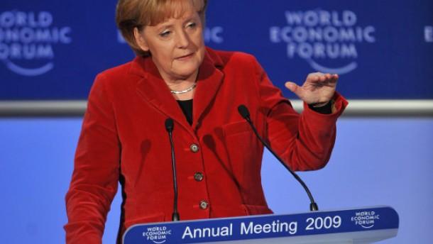 Was die Gäste nach Davos lockt