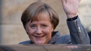 CDU-Spitze legt Mindestlohn-Streit bei