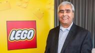 Lego ersetzt Chef – nach nur neun Monaten