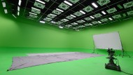 Filmstudio Babelsberg kämpft gegen das Aus