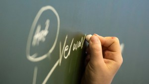 """Gewerkschaft warnt vor """"dramatischem"""" Lehrermangel"""