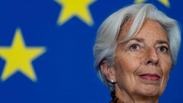 Reicher dank der EZB