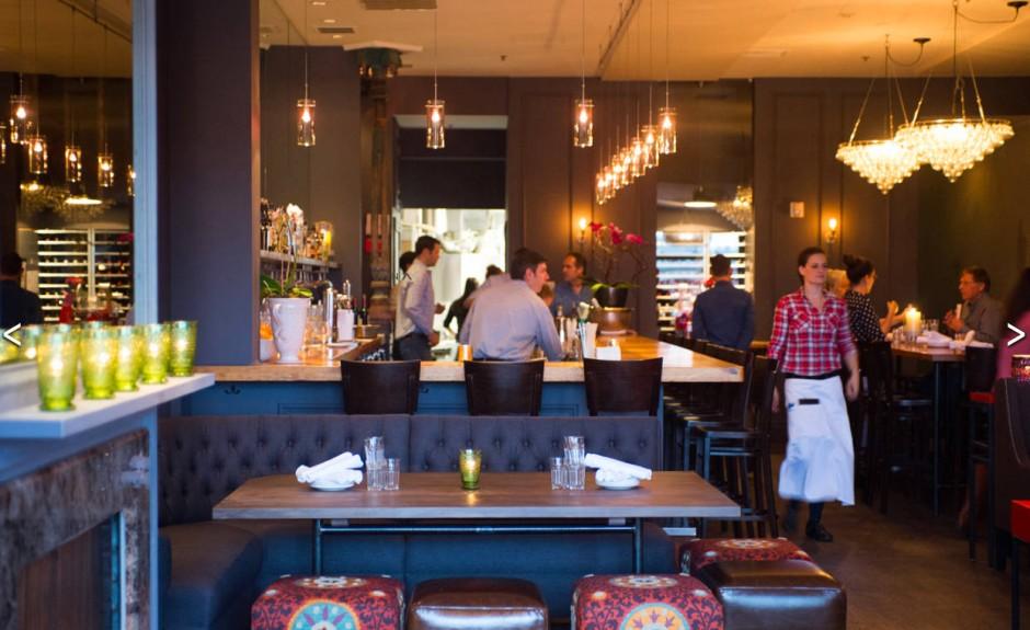 The Kitchen Upstairs Boulder Restaurant