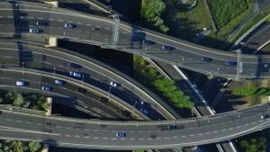 Das Märchen von der maroden Infrastruktur