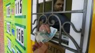 Ein Banken-Ausschluss macht Russland Angst