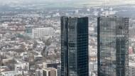 Deutsche Bank räumt bei Kunden der Investmentbank auf