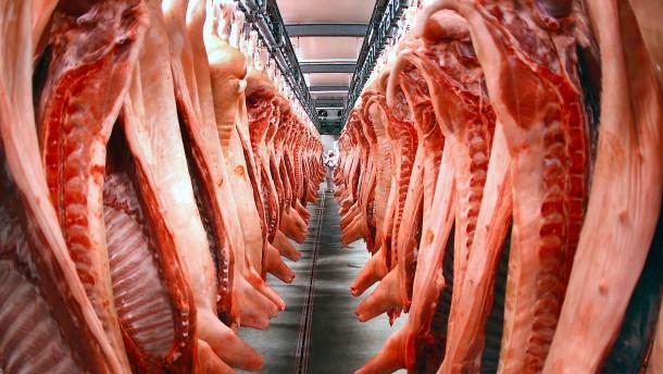 Klagen gegen strengere Regeln in der Fleischindustrie abgelehnt