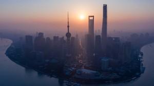 Anleger in Asien greifen zu