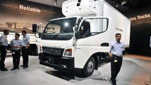 Daimlers Lkw-Projekt fährt in Indien an die Wand