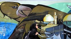 Deutsche Wirtschaft glaubt an Iran-Boom