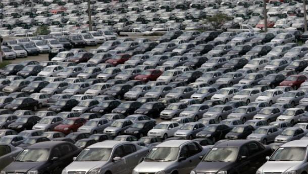 Repräsentantenhaus billigt Hilfen für Autobauer
