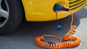 Regierungspolitiker lehnen Kaufprämie für Elektroautos ab