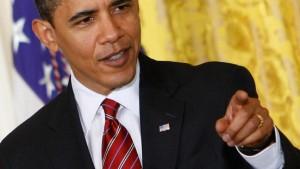 Obama will Hausbesitzern und Mittelstand helfen