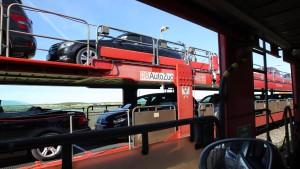 Amerikanische Privatbahn will Sylt-Autozug betreiben