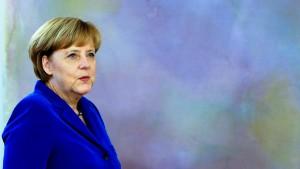 Merkel soll Kompromiss zu Abwicklung maroder Banken planen
