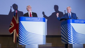 Brexit sorgt für Ärger in der WTO