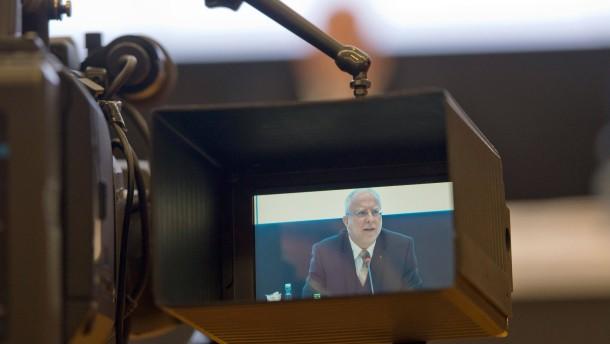 Noch ein Konflikt: ADAC gegen das Finanzministerium